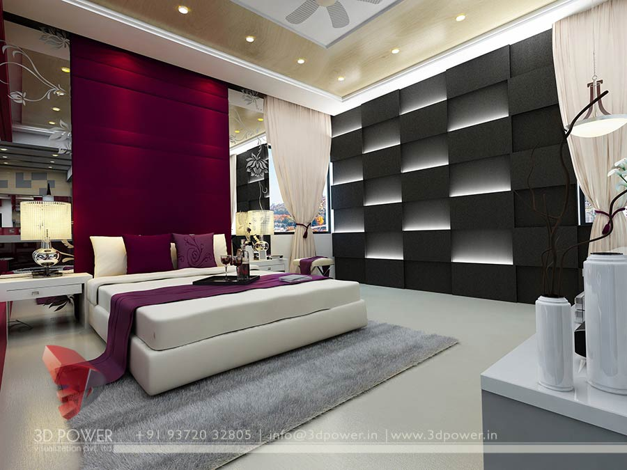 3d high class architectural interior bedroominterior 3d interior visualization designing